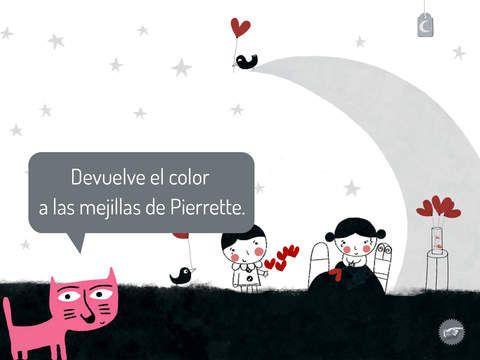Pierrot Pierrette