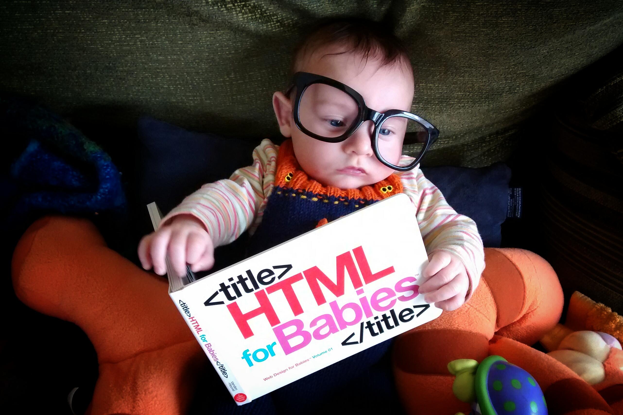 Por qué es bueno aprender a programar desde pequeños