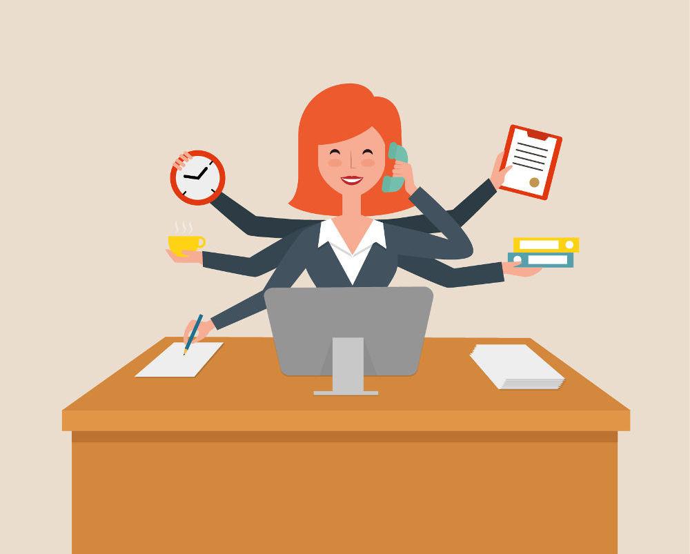 Nola handiagotu zure produktibitatea