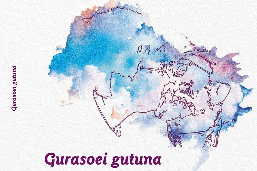 Gurasoei gutuna