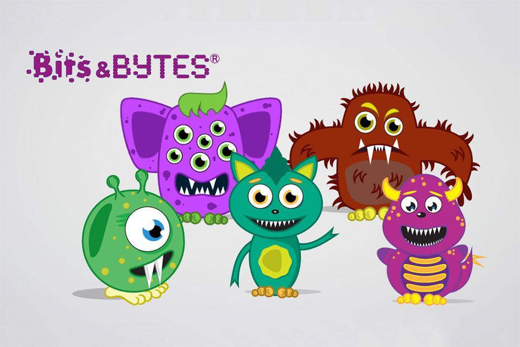 Bits and Bytes, aprende a programar con cartas
